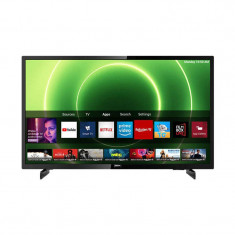 Televizor Philips LED Smart TV 32PFS6805/12 81cm Full HD Black