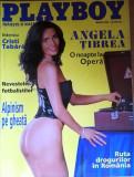 Revista Playboy 2001 Martie