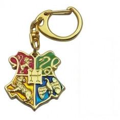 Breloc HARRY POTTER - Hogwarts Metal