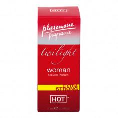 "HOT Woman ""twilight"" extra strong parfum cu Feromoni 10ml"