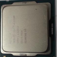 Procesor Gaming Intel Ivy Bridge Socket 1155 i5 3350P Turbo 3.3Ghz