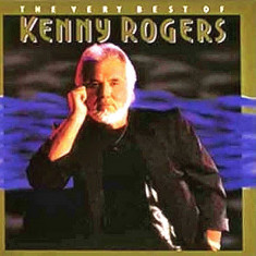 Kenny Rogers The Very Best of Kenny Rogers (cd)