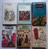 Cella Serghi - Panza De Paianjen, Mirona, Fetele Lui Barota, etc - Lot 6 Carti