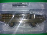 Macheta Puitor mine plaja  - Armata japoneza scara 1:72