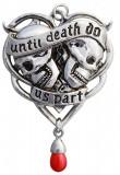 Pandantiv Iubire dincolo de moarte - Spondeo