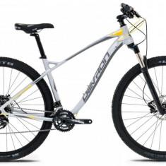 Bicicleta MTB Devron Zerga D5.9 L 495mm Lava Ash 29