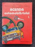 AGENDA AUTOMOBILISTULUI - Vaiteanu (Vol. 1)