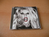 Lady Gaga - Born This Way 2 x CD originale 2011 Comanda minima 100 lei