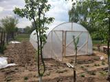 Kit Solar Profi-Otel Zincat KZ 18 ( 18 m lungime x 4 m latime x 2.6 m inaltime )