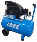 Compresor de aer 50 litri , 1.5kw , AIRMAX, Compresoare cu piston
