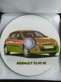 Manual reparatii pentru Renault Clio III (X85),