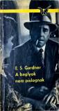 Gardner Erle Stanley - A baglyok nem pislognak - 1066 (carte pe limba maghiara)
