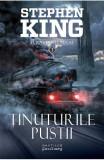 Tinuturile pustii. Vol. 3 - Seria Turnul Intunecat, Stephen King