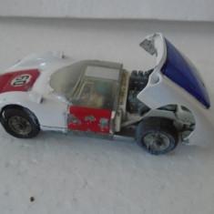 bnk jc Corgi - Porsche Carrera 6
