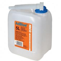 Aditivi catalitici BORG AD BLUE M 5L L