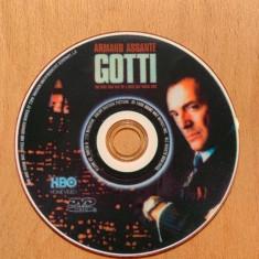 Film DVD - gotti, Romana
