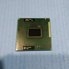 PROCESOR CPU laptop intel B820 ivybridge - sandybridge SR0HQ gen 2a la 1700 Mhz