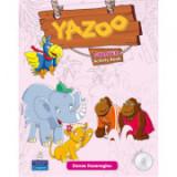Yazoo Global Starter Activity Book and CD ROM Pack - Danae Kozanoglou