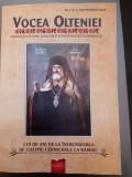 """Revista """"Vocea Olteniei"""", cartea romaneasca"""