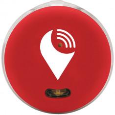 Pixel Dispozitiv De Localizare Bluetooth Rosu