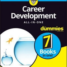 Career Development All-In-One for Dummies