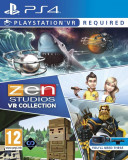 Zen Studios Ultimate VR Collection PS VR