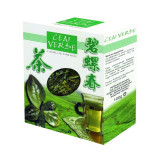 Ceai verde, 100g, Parapharm