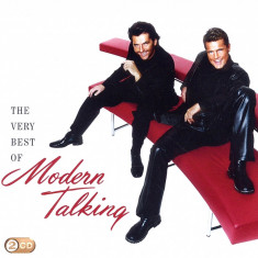 Modern Talking The Very Best Of (2cd)