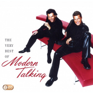 Modern Talking The Very Best Of (2cd)