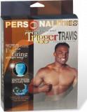Papusa gonflabila Trigger Travis