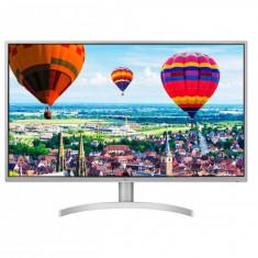 Monitor LG 32QK500-W 32 inch 5ms White