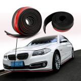 Kit Prelungire Bara fata/spate de2,5m lungime,cauciuc brut,carbon, Universal