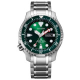 Ceas barbatesc Citizen NY0100-50XE, Automatic, 42mm, 20ATM
