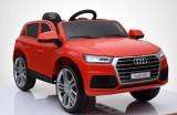 Masinuta electrica Audi Q5 Suv Lift, rosu