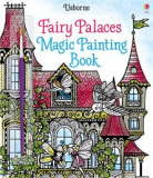 Magic painting Fairy palaces