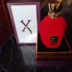 Parfum Tester XERJOFF WARDASINA Pura 100ml