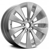 """Janta Aliaj Oe Volkswagen 17"""" 8,0J x 17 ET41 3C8601025A8Z8, 5"""