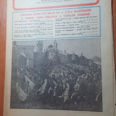 Revista radio-tv saptamana 25-31 mai 1975