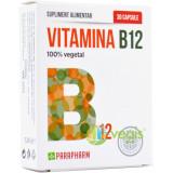 Vitamina B12 30Cps