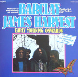 The Barclay James Harvest – Early Morning Onwards (-VG), VINIL