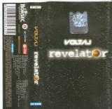 Caseta audio Voltaj - Revelator