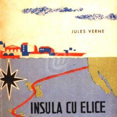 Insula cu elice (1962)