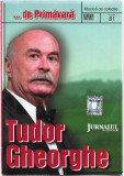 CD audio Tudor Gheorghe - De Primavara, original