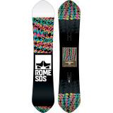 Placa Snowboard Rome Kashmir 146 2020