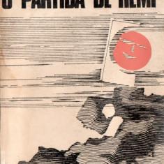 O PARTIDA DE REMI – EUGEN ZEHAN