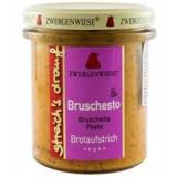 Crema Bio Tartinabila Bruschetta Pesto Zwergenwiese 160gr Cod: zw1261
