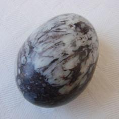 Sculptura de forma unui ou realizat in piatra semipretioasa, Abstract, Europa