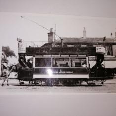 bnk foto - Tramvai 1904 - Anglia
