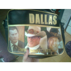 geanta dallas pop art
