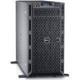Server Dell PowerEdge T630 Intel Xeon E5-2620 v4 16GB DDR4 RDIMM 600GB HDD SAS SAS LFF 3.5 inch PERC H730 1GB 3Yr NBD